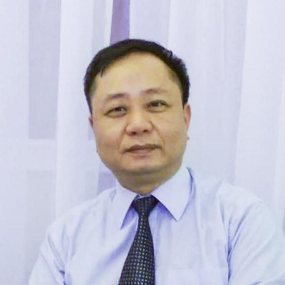 Jason (Hung Fai) Dai